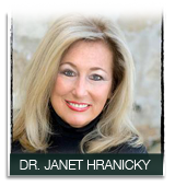 DR JANET HRANICKY  THE CURE TO CANCER SUMMIT