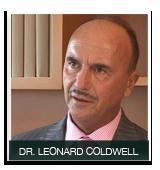 DR LEONARD COLDWELL