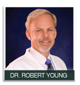 DR. ROBERT YOUNG  THE CURE TO CANCER SUMMIT