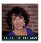 DR. SHERRILL SELLMAN