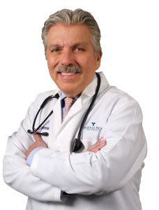 DR Francisco Contreras, MD